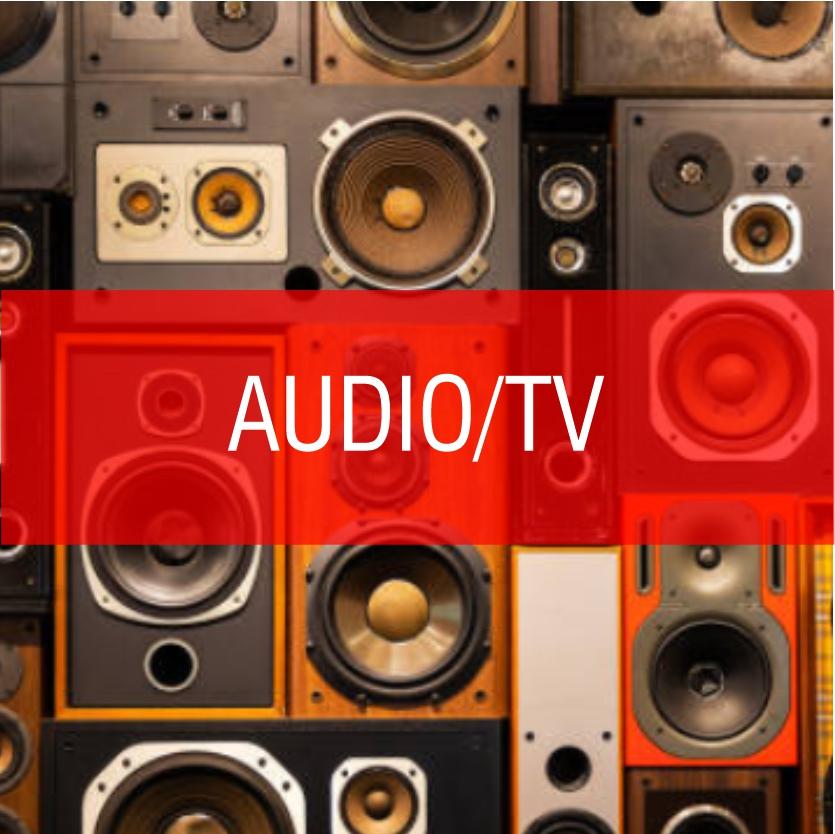 Audio/TV